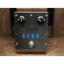 Biyang BL-8 Blue overdrive