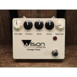 Wilson Effects Vintage Head...