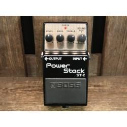 Boss ST-2 Power Stack (s/n...