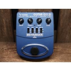 Behringer GDI 21 V-tone...