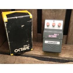 Sound Lab MOC-7 Octave...