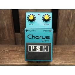 PSK CR-1 Chorus