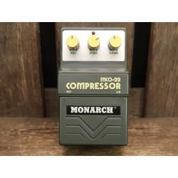 Monarch MCO-22 Compressor...