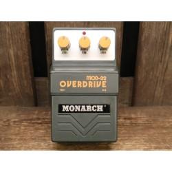 Monarch MOD-22 Overdrive...