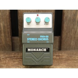 Monarch MCH-22 Stereo...