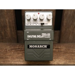 Monarch MDS-22 Digital...
