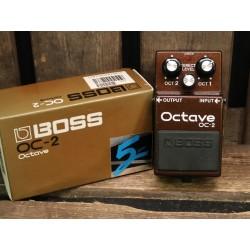 Boss OC-2 Octave (s/n CE97361)