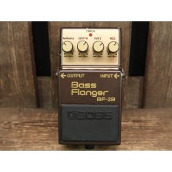 Boss BF-2B Bass Flanger...