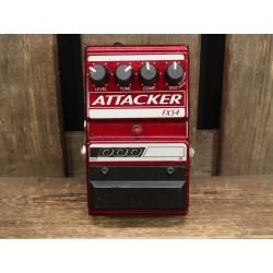 DOD FX54 Attacker...