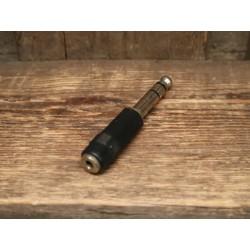 3.5 mm stereo plug to...