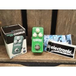 TC Electronic Corona mini...