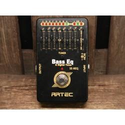 Artec SE-BEQ Bass EQ and...