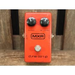MXR Dyna comp (vintage)