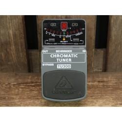 Behringer TU300 Chromatic...