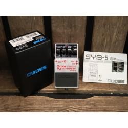 Boss SYB-5 Bass Synthesizer...