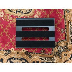 Pedalboard with soft case...