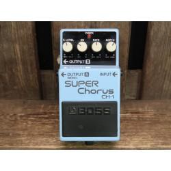 Boss CH-1 SUPER Chorus...