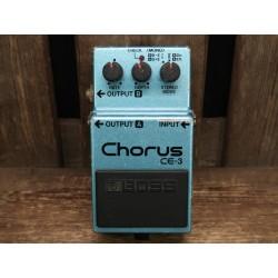 Boss CE-3 Chorus (black...