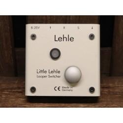 Lehle Little Lehle II...