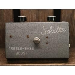 Schaller Treble Bass Boost...