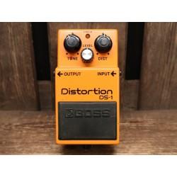 Boss DS-1 Distortion...