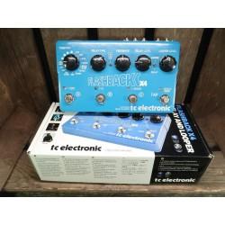 TC Electronic X4 Flashback...