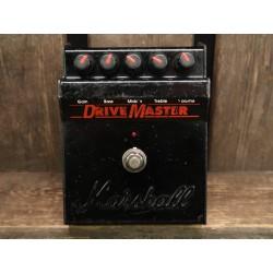 Marshall Drive Master...