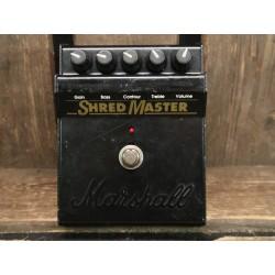 Marshall Shred Master...