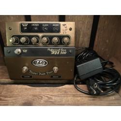 Meteoro MPX500 Master Bass...