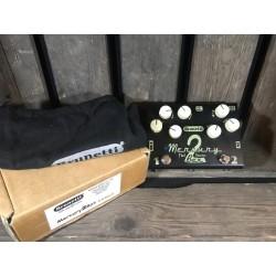 Brunetti Mercury 2 Box...
