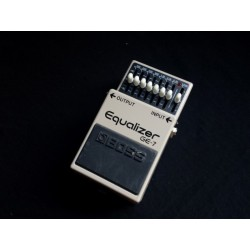 Carl Martin PlexiTone Overdrive/Distortion (with power cord)