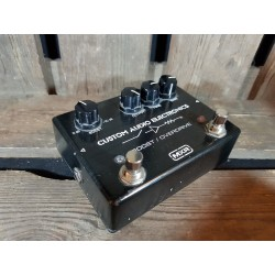 MXR Custom Audio...