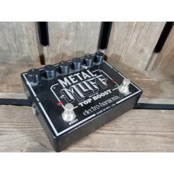 Electro Harmonix Metal Muff...