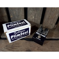 Fulltone Plimsoul inclusief...