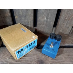 MXR M-103 Blue Box incl doosje