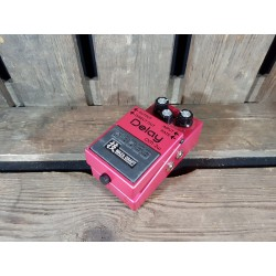 Boss DM-2w Delay (Waza Craft)