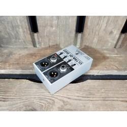 Behringer Ultra-DI DI20 DI-Box