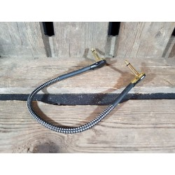 Patch cable 30 cm (plat,...