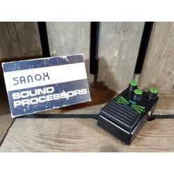 Sanox 126SX Stereo Chorus...