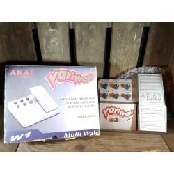 Akai W1 Variwah incl box