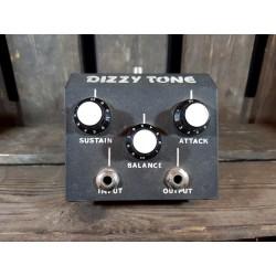 Elka Dizzy Tone Fuzz Box...