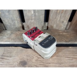 Line 6 Crunchtone (incl....