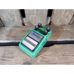 Ibanez TS-9DX Turbo Tube...