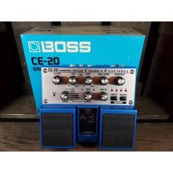 Boss CE-20 Chorus Ensemble